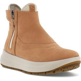 ECCO Solice Mid Shoes Zip Women, beige